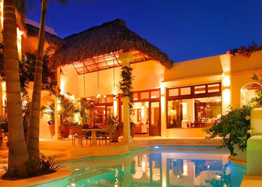 Huatulco Mexico Bed And Breakfast For Sale